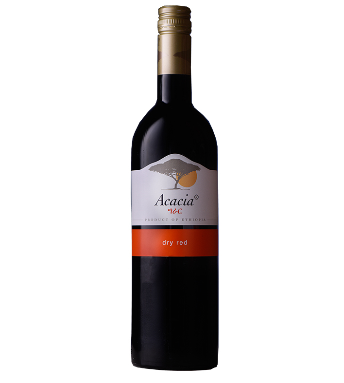Red Wine in Ethiopia